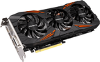 ASUS GEFORCE GTX 1080TI STRIX 11GB GDDR5X _ 2x HDMI / 2x DP / 1x DVI-D