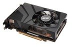 ASUS GEFORCE GTX 970 4GB OC DIRECT CU MINI _ DISPLAY PORT / HDMI / DVI-D / DVI-I
