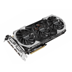 GIGABYTE GEFORCE GTX-980Ti G1 GAMING 6GB 2xDVI / HDMI / 3xDP