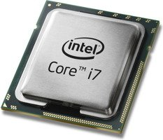 INTEL CORE i7 2600 CPU