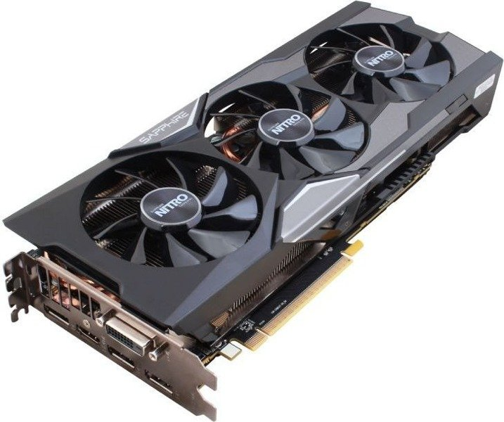 MSI RADEON RX VEGA 56 AIR BOOST 8GB OC HDMI / 3x DISPLAY PORT